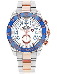 Yacht-Master II Automatic-self-Wind Male Watch 116681 (Certified Pre-Owned)