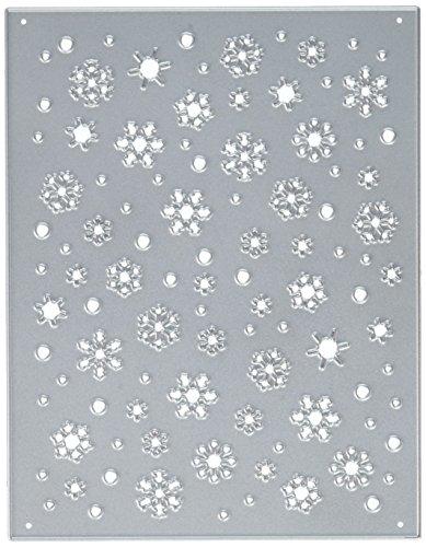 Hero Arts DI409 Fancy Dies, Snowflake Confetti