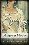 Regency Notoriety/The Dark Duke/The Rogue's Return