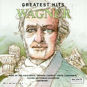 Greatest Hits: Wagner (Wagner Greatest Hits compare prices)