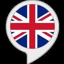 National Anthem UK
