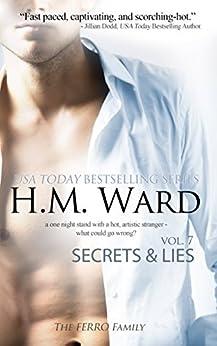 Secrets and Lies 7 (The Ferro Family) (Secrets & Lies) by [Ward, H.M.]