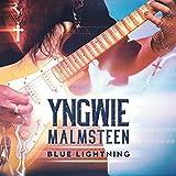 51MH7scPerL. SL160  - Yngwie Malmsteen - Blue Lightning (Album Review)