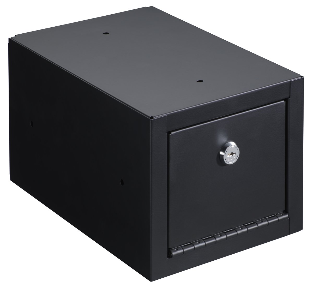 Stack-On SBB-11 Steel Security Box with Lock