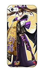 HkWnBOs7920RXMaV Tpu Case Skin Protector For Iphone 5/5s Touhou Animal Bird Brownhimekaidou Hatate Japaneseinted Ears Purple Shinebell Thighhighs Touhou Twintails With Nice Appearance