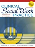 img - for Clinical Social Work Practice: An Integrated Approach book / textbook / text book