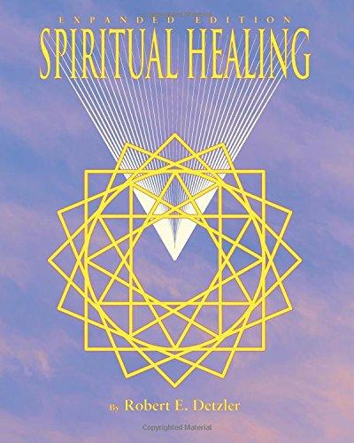 Spiritual Healing Robert Detzler product image