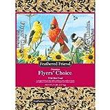 Feathered Friend Flyer's Choice Bird Food 5 Pound