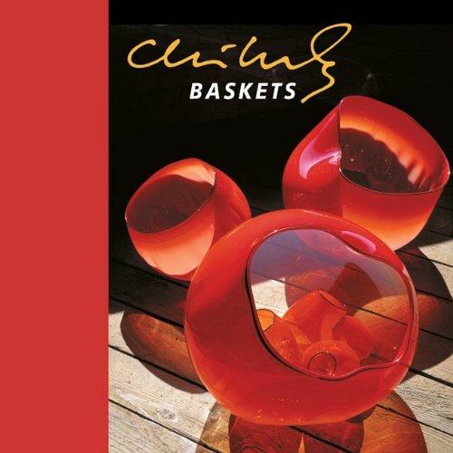 Download Chihuly Baskets (Chihuly Mini Book) pdf epub