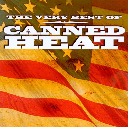 Very Best of Canned Heat (Canned Heat The Very Best Of)