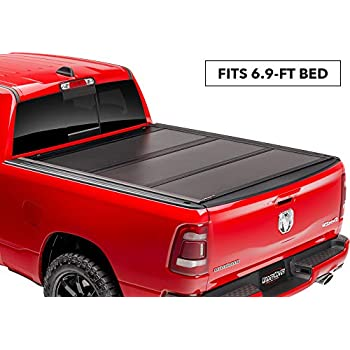 Amazon.com: UnderCover Ultra Flex Hard Folding Truck Bed