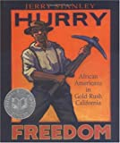 Hurry Freedom, Jerry Stanley, 0517800942