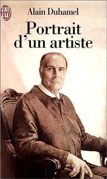 Portrait d'un artiste par Duhamel