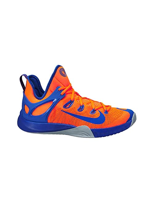 best service bff70 9b61c ... usa nike mens zoom hyperrev 2015 ep total orange lyon blue dv grey  2ac4f 7cc34