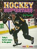 Hockey Superstars, 1997-98, Paul Romanuk, 1552091783