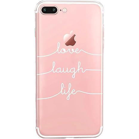 coque iphone 8 plus life