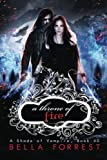 A Shade of Vampire 40: A Throne of Fire (Volume 40)