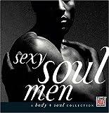 Body + Soul: Sexy Soul Men