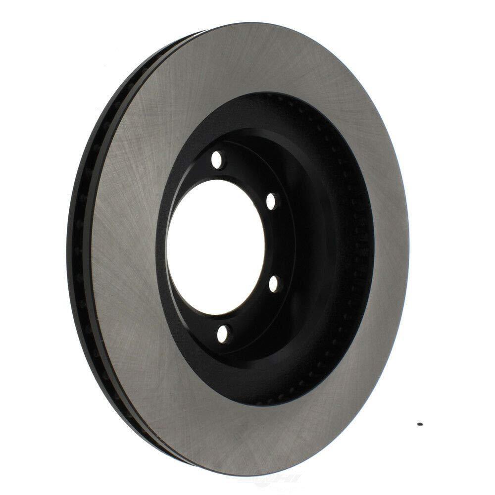 Centric 120.44127 Premium Brake Rotor