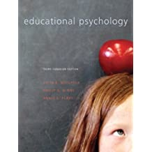 Educational Psychology, Third Canadian Edition (3rd Edition)