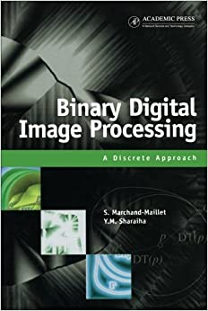 Binary Digital Image Processing