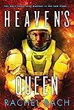 Heaven's Queen, Rachel Bach, 0316221120