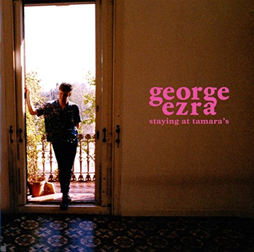 Top recommendation for george ezra cds