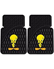 Tweety Bird Rubber Car Floor Mats
