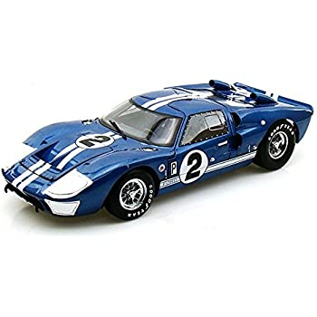 1966 ford gt40 mark ii 12hrs of sebring 2 118 blue