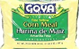Goya Fine Corn Meal, 24-Ounce (Pack of 12)