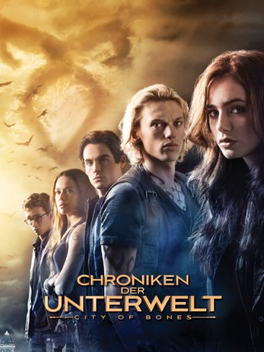Chroniken der Unterwelt - City of Bones Film