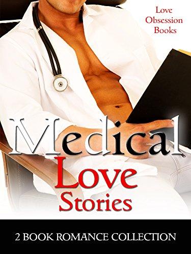 Medical Love Stories 2 Book Box Set