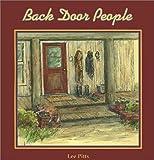 Back Door People, Lee Pitts, 0966633407