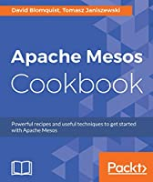 Apache Mesos Cookbook Front Cover