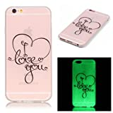 Best LK Iphone 6 Case Rubbers - For iPhone 6S Case, iphone 6S Luminous Case Review