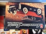 1986 AMT Ertl Connoisseur Classics 1928 Lincoln Sport Touring 1:25 Scale Model Kit from Ertl
