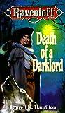 Death of a Darklord, Laurell K. Hamilton, 0786901128