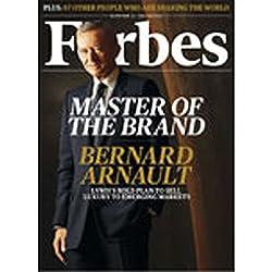 Forbes, November 08, 2010