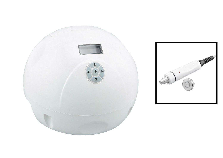 Denshine Personal Profesional arrugas Bipolar Radio Frecuencia RF Mini máquina de belleza facial cuidado de la piel BS: Amazon.es: Belleza