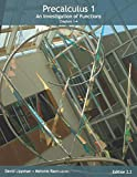 Precalculus 1: An Investigation of Functions (Chp 1-4) (Precalculus: An Investigation of Functions) (Volume 1)
