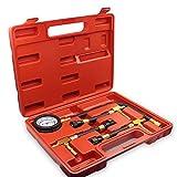 BETOOLL Fuel Pressure Test Kit 0-100PSI with