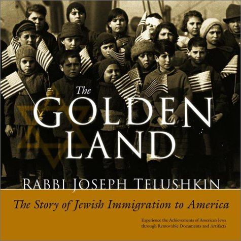 a history of jewish immigration in america These iconic figures of american history were all immigrants  berlin's family fled the country after an anti-jewish pogrom  the united states' first female secretary of state was the .