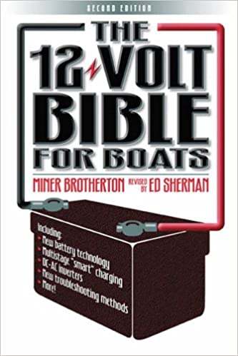 the12volt com wiring diagram the12volt image the 12 volt bible for boats amazon co uk miner k brotherton ed on the12volt com the12volt com wiring diagram