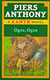 Ogre, Ogre, Piers Anthony, 0345418530