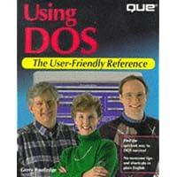 Using DOS