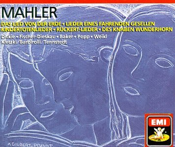 Mahler: Song Cycles