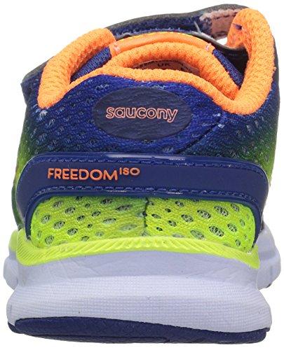 Iso Freedom Blu Saucony c B Baby aTvwqFvPEn