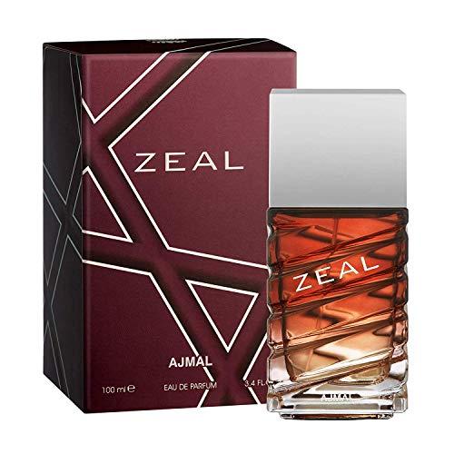 Amazoncom Ajmal Vision For Men Edp Eau De Parfum 100ml 34 Oz
