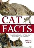 Fun Cat Facts, Tabitha Jones, 0517208075