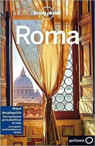 Roma 5 (Guías de Ciudad Lonely Planet): Amazon.es: Garwood, Duncan, Williams, Nicola, Palacios Serrano, Noelia: Libros